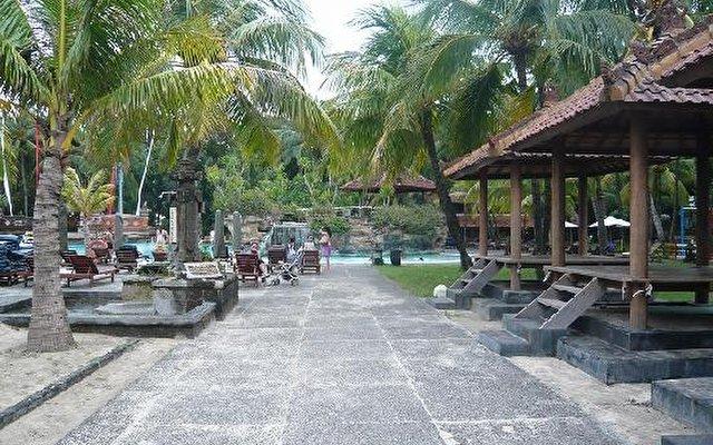 Ramada Bintang Bali Resort 9