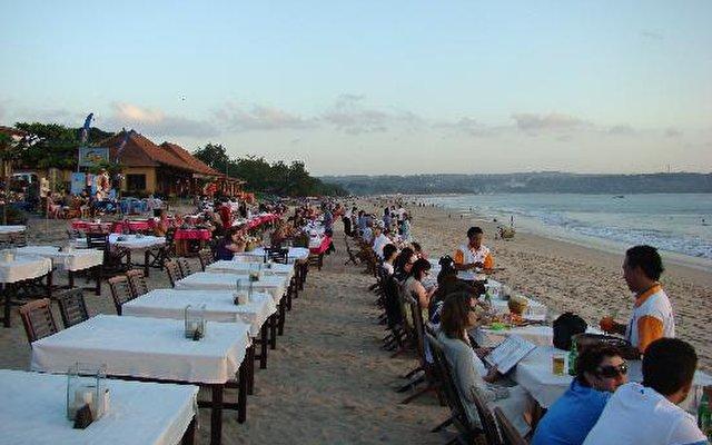 Ramada Bintang Bali Resort 10