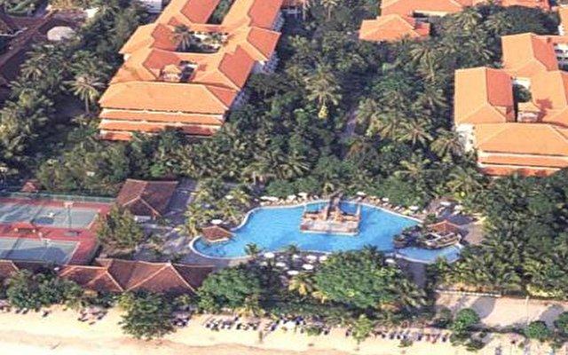Ramada Bintang Bali Resort 1