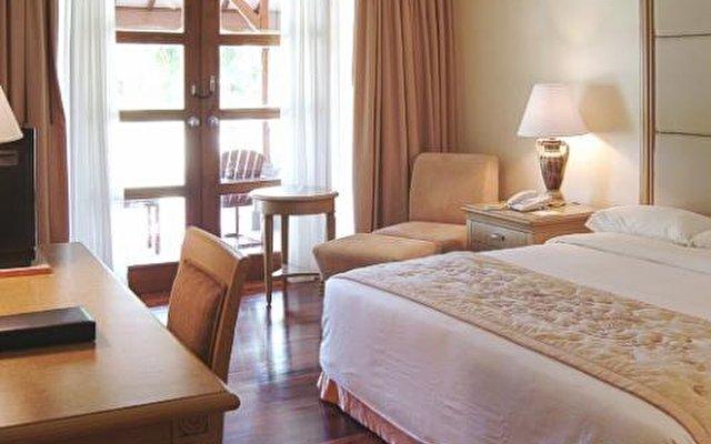 Ramada Bintang Bali Resort 4