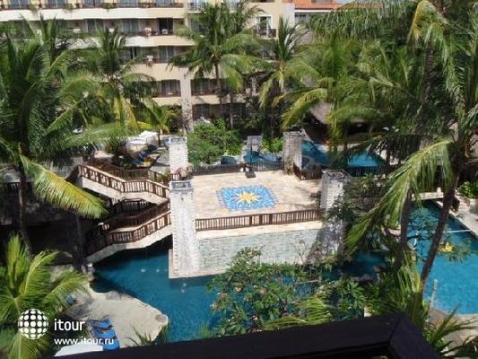 Kuta Paradiso Hotel Resort 2