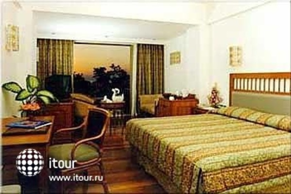 Kuta Paradiso Hotel Resort 3