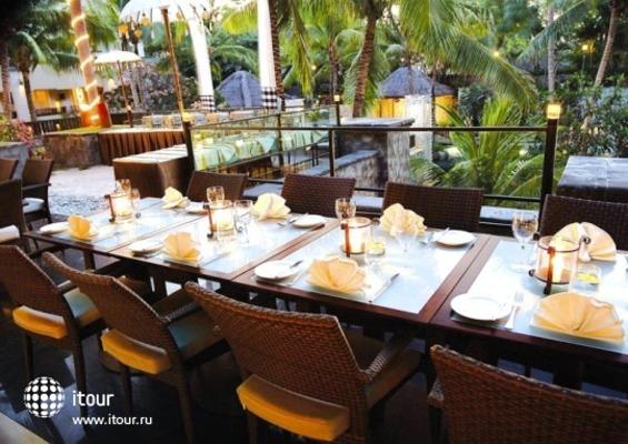 Kuta Paradiso Hotel Resort 6