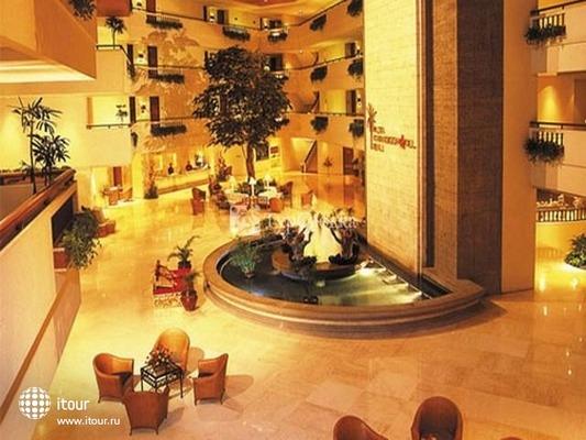 Kuta Paradiso Hotel Resort 7