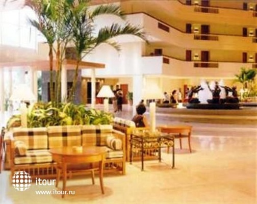Kuta Paradiso Hotel Resort 9