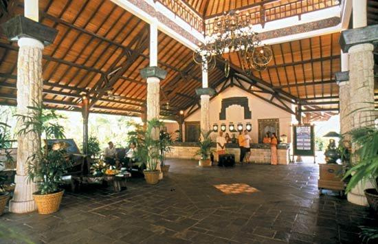 Legian Paradiso Hotel 6