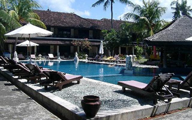Legian Paradiso Hotel 8