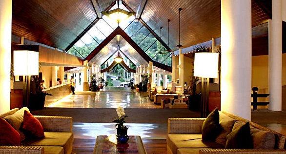 Legian Paradiso Hotel 9