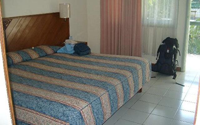 Legian Paradiso Hotel 10