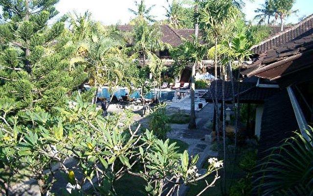 Legian Paradiso Hotel 1
