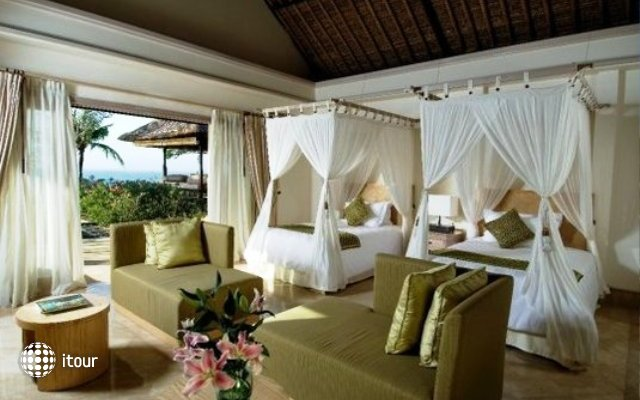 Ayana Resort & Spa (ex. Ritz Carlton) 7