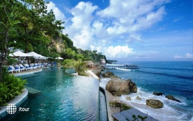 Ayana Resort & Spa (ex. Ritz Carlton) 1