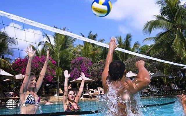 Padma Resort Bali 10