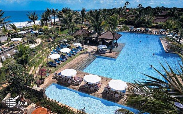 Padma Resort Bali 2