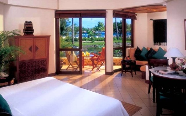 Bali Hyatt 7
