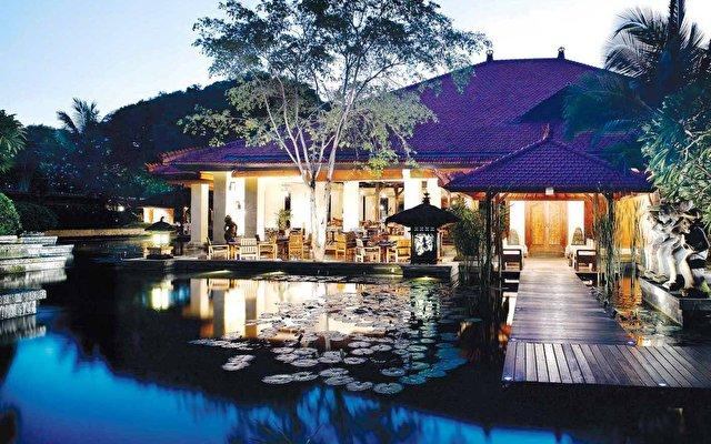Bali Hyatt 4