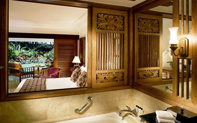 Bali Hyatt 10