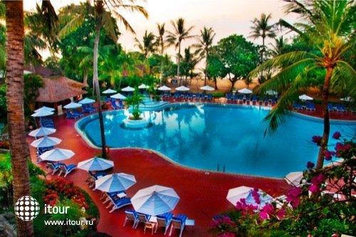 Sanur Beach Bali 7