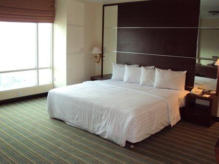 Twin Plaza Hotel Jakarta 5