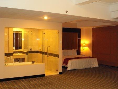 Twin Plaza Hotel Jakarta 6