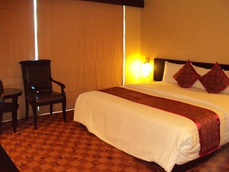 Twin Plaza Hotel Jakarta 7