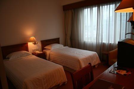 Twin Plaza Hotel Jakarta 8