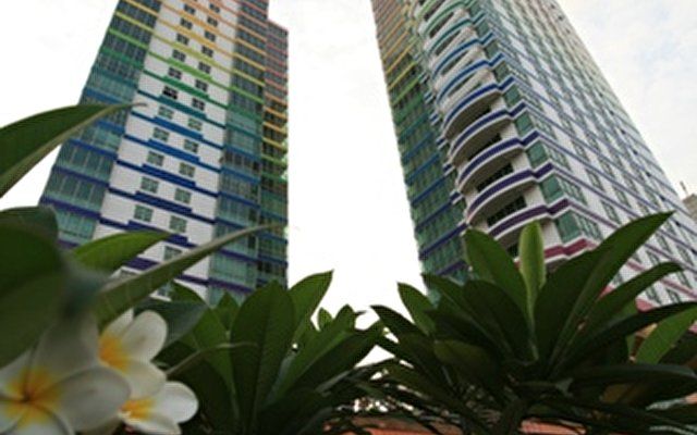 Twin Plaza Hotel Jakarta 10