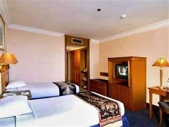 The Jayakarta Jakarta Hotel & Spa 2