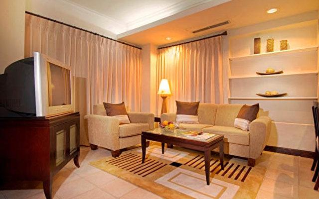 Grand Tropic Suites 5