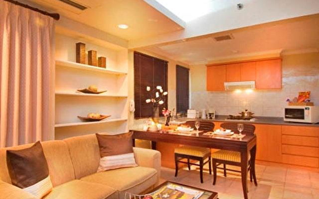 Grand Tropic Suites 6