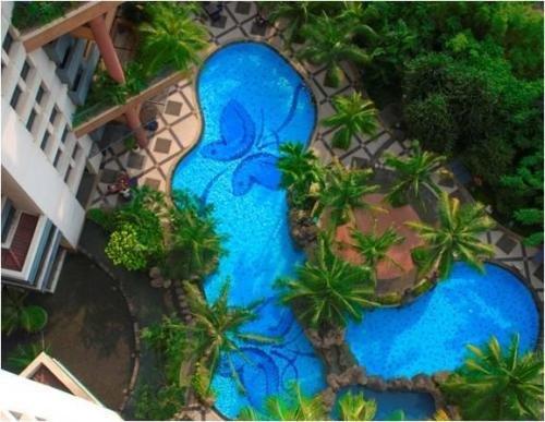 Grand Tropic Suites 1