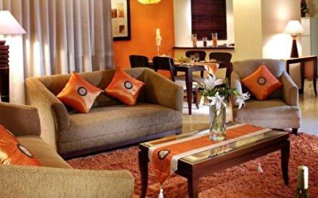 Grand Tropic Suites 8