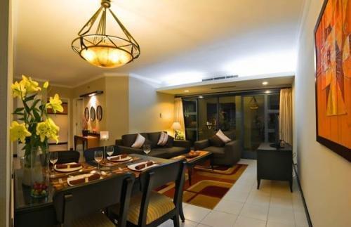 Grand Tropic Suites 9