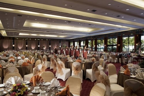 Mercure Convention Centre 9