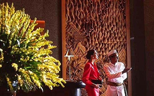 Four Seasons Hotel Jakarta 6