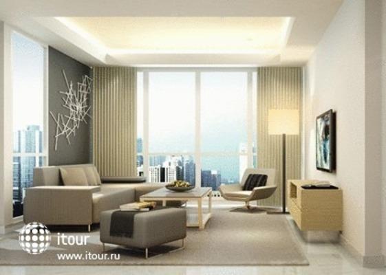 Fraser Residence Sudirman Jakarta 4