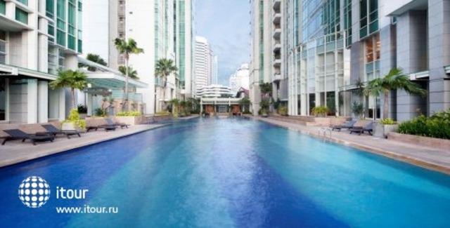 Fraser Residence Sudirman Jakarta 5