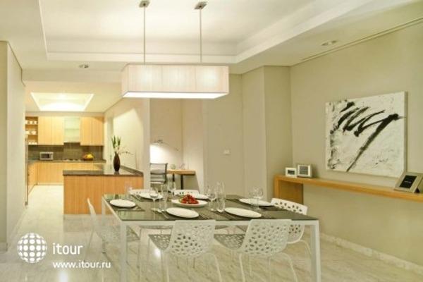 Fraser Residence Sudirman Jakarta 9
