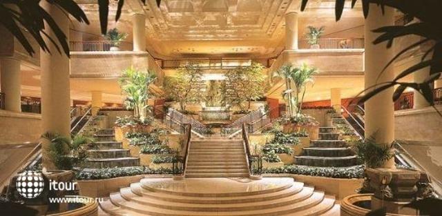 Grand Hyatt Jakarta 2