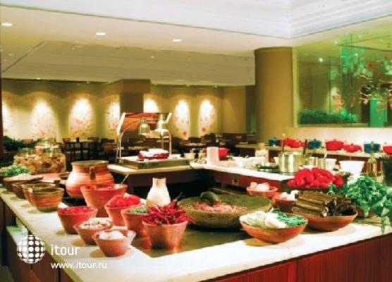 Grand Hyatt Jakarta 5