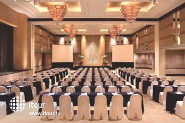 Grand Hyatt Jakarta 7
