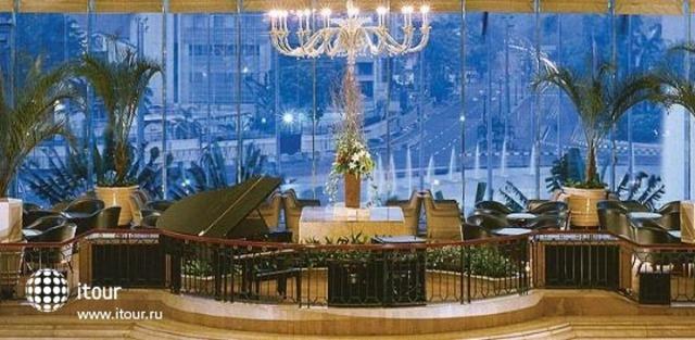 Grand Hyatt Jakarta 8