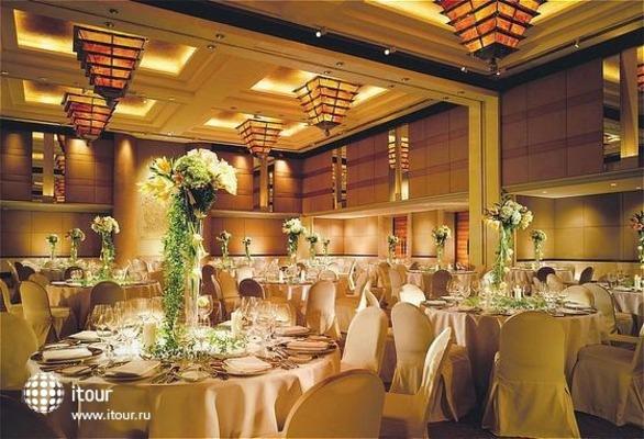 Grand Hyatt Jakarta 9