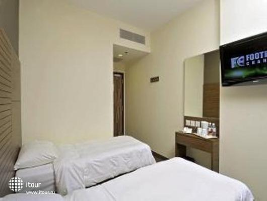 Value Hotel Thomson 3