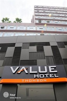 Value Hotel Thomson 6