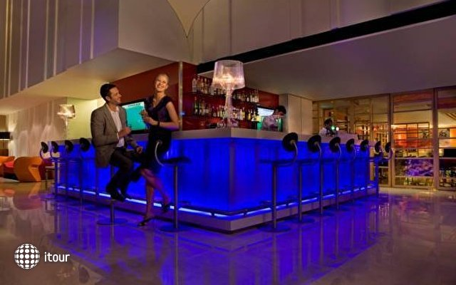 Hotel Ibis Singapore On Bencoolen 1