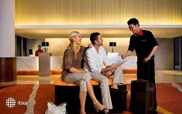 Hotel Ibis Singapore On Bencoolen 2