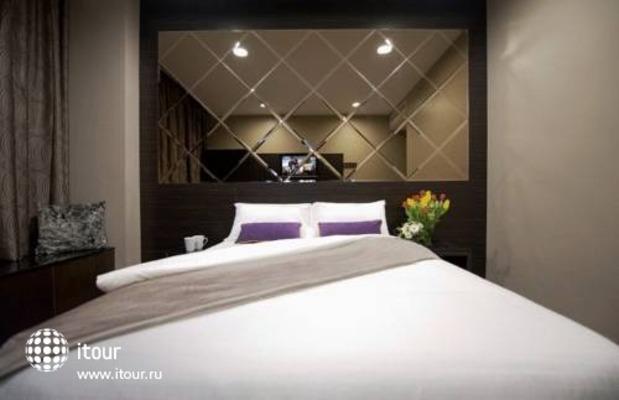 V Hotel Lavender 3