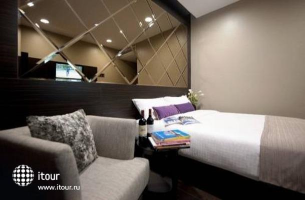 V Hotel Lavender 4