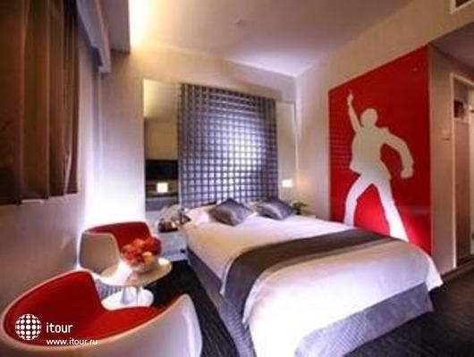 Hotel Re 2